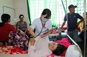 Diễn biến mới vụ hơn 300 người nhập viện sau khi đi ăn đám cưới
