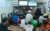 Triệt xóa đường dây đánh bạc quy mô lớn nhất từ trước đến nay ở TP Nha Trang