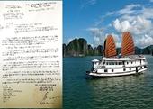 Điều tra nhân viên tàu du lịch trên vịnh Hạ Long quay lén khách nữ tắm tráng