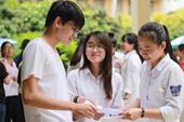 Dự kiến điểm chuẩn đại học năm nay sẽ tăng