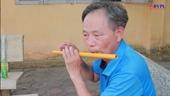 Chuyện về VĐV cao tuổi nhất tham gia Giải thể thao ngành kiểm sát
