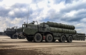 Tổng thống Thổ Nhĩ Kỳ Erdogan hết lời ca ngợi S-400 vừa mua của Nga
