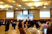 Tập đoàn Bảo Việt đạt giải Bạch kim Cuộc bình chọn Báo cáo thường niên của LACP Hoa Kỳ