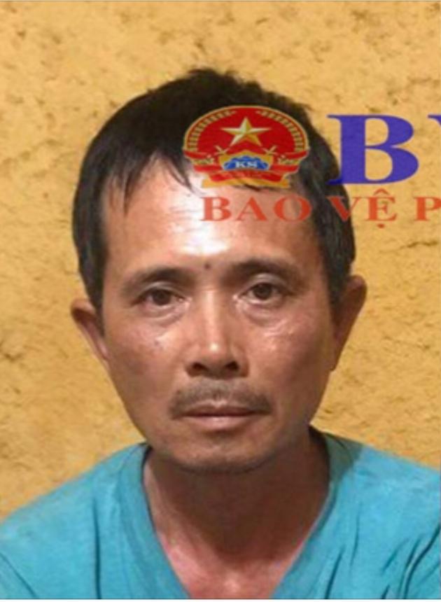 Đối tượng Phạm Văn Dũng anh trai Phạm Văn Nhiệm.