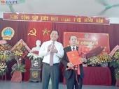 Bổ nhiệm Chánh án Tòa án nhân dân tỉnh Thừa Thiên - Huế