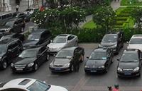 Sử dụng ô tô công vào mục đích cá nhân bị phạt tới 20 triệu đồng