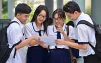 Thêm nhiều trường đại học công bố sàn xét tuyển đại học năm 2019