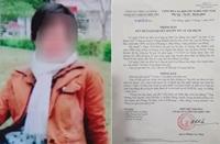 Khởi tố vụ án hai mẹ con sản phụ tử vong sau khi tiêm thuốc ở tỉnh Cao Bằng