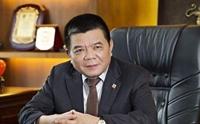 Sự nghiệp thăng trầm của cựu Chủ tịch Ngân hàng BIDV Trần Bắc Hà