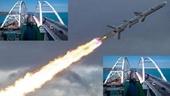 """Ukraine dọa dùng siêu tên lửa mới """"thổi bay"""" cầu nối với Crimea"""