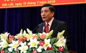Chủ tịch Tổng Liên đoàn lao động Việt Nam giữ chức Bí thư Tỉnh uỷ Đắk Lắk
