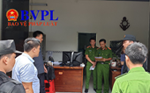 """Vụ """"đại gia"""" xăng dầu giả Trịnh Sướng Bắt khẩn cấp một Chủ tịch HĐQT công ty"""
