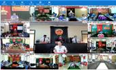 """VKSND tỉnh Quảng Ninh Tổ chức phiên tòa rút kinh nghiệm, thực hiện """"số hóa hồ sơ vụ án"""""""