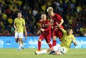 FIFA nhận định gây sốc về bảng đấu của Việt Nam tại vòng loại World Cup 2022