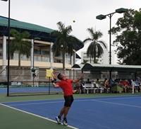 Môn quần vợt đã tìm ra được nhà vô địch đơn nam nhóm tuổi dưới 35