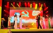 Viện Cấp cao 3 tổ chức Hội diễn văn nghệ chào mừng Ngày thành lập ngành
