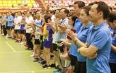 Dư luận đánh giá cao Giải thể thao Ngành KSND - Cúp Báo Bảo vệ pháp luật lần thứ IX