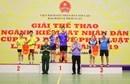 Lễ bế mạc và trao giải Giải thể thao Ngành KSND - Cúp Báo Bảo vệ pháp luật lần thứ IX năm 2019