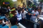Kết luận giám định bổ sung liên quan tới vụ án Nguyễn Hữu Linh