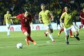 Việt Nam sẽ bị loại ở vòng loại World Cup trong trường hợp nào