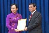 Bộ Chính trị, Ban Bí thư chỉ định, chuẩn y nhân sự 5 cơ quan