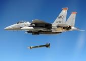 NÓNG F15 và F-16 Hàn Quốc truy đuổi, nổ súng về phía máy bay quân sự Nga