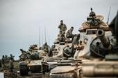 Thất vọng với Mỹ, Thổ Nhĩ Kỳ dọa tràn quân sang Syria diệt người Kurd