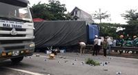 Danh tính 6 nạn nhân tử vong vụ tai nạn thảm khốc ở Hải Dương