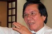 Truy tố nguyên Chủ tịch Tập đoàn Cao su Việt Nam
