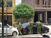Bố đẻ đánh 2 con nhỏ nhập viện ở Thái Bình Ngáo đá hay tâm thần