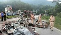 Khởi tố vụ tai nạn thảm khốc ở Hòa Bình