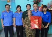 VKSND Tuyên Quang tri ân thân nhân các gia đình liệt sĩ