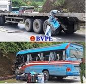Tiết lộ nguyên nhân gây ra vụ tai nạn thảm khốc ở Tuyên Quang