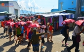 """Khách du lịch tới Nha Trang Trung Quốc tăng """"nóng"""", Châu Âu giảm sâu"""