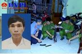Đã bắt được đối tượng dùng súng AK bắn người tình rồi tự sát đào tẩu khỏi bệnh viện