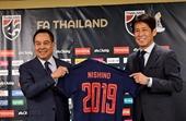 Tân HLV Thái Lan dùng chiến thuật gì để đấu với tuyển Việt Nam