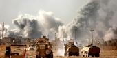 Nga động thủ , Syria lập tức thắng lớn ở Idlib