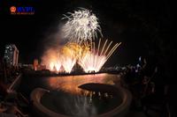 Lễ hội pháo hoa quốc tế Đà Nẵng Chuyện lỗ và lãi