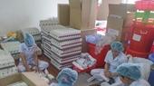 Bộ Y tế gửi công văn hỏa tốc yêu cầu làm rõ đường dây làm giả thuốc chữa bệnh