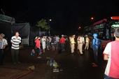 Khởi tố vụ tài xế điều khiển xe khách bị lật khiến 14 người thương vong