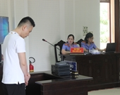 """Độc đáo, hiệu quả cách """"luyện quân"""" của VKSND tỉnh Quảng Ninh"""