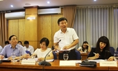 Bộ Tư pháp lên tiếng về việc Hà Nội thu hồi 400 sổ đỏ