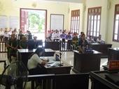 VKSND - TAND tỉnh Lai Châu tổ chức phiên tòa rút kinh nghiệm vụ án giết người