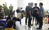 Gần 400 người Trung Quốc đánh bạc ở Hải Phòng Sẽ truy trách nhiệm cơ quan quản lý