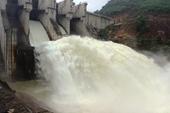 Khai thác nước mặt phát điện không có giấy phép bị phạt 160 triệu đồng
