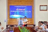 Thừa Thiên - Huế có tân Giám đốc Sở Thông tin và Truyền thông tuổi 8X
