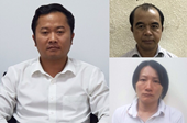 Phê chuẩn quyết định khởi tố, Lệnh bắt tạm giam Hiệu trưởng trường Đại học Đông Đô