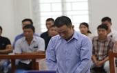Bố mẹ vợ chống gậy đến tòa xin giảm án cho con rể phạm tội giết vợ