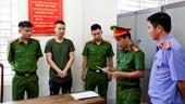 Vì sao một phóng viên thường trú ở Nghệ An bị khởi tố, bắt tạm giam
