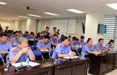 Cơ quan điều tra VKSND tối cao tập huấn kỹ năng, kinh nghiệm bắt bị can để tạm giam